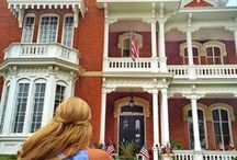 Sights to See / Here's your guide to the wonderful sights to see on your next trip to Galena & Jo Daviess County