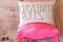 Home Decor / by pursuingmylife