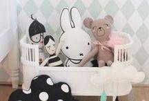 Cribz / Nursery decor and inspiration #nursery #kids #decor #baby #rooms #oeuf #nurseryworks #interior / by babesta nyc