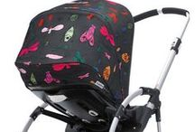 Wheels / Cool strollers, skateboards and basically anything that goes! #stroller #kids #baby #skateboard  / by babesta nyc