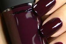 Nails / by Laís Vilasbôas