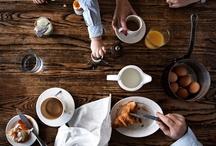 Restaurant og café