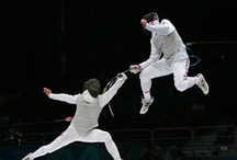 fencing mon amour!.. <3