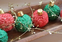 Fun Christmas Items / by Santa Claus Christmas Store