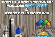 Vaporizer Contests & Artwork / See how Got Vape brands the best Vaporizers with our Vaporizer Contest & Artwork Section