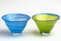 Glassbowls