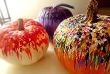 Autumn / by Carrie Velez