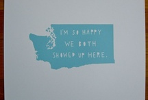 Washington / Get to know me and follow the Real Estate market at www.northwestlivingre.com