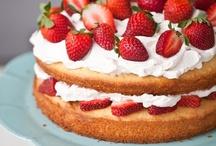 Food - Baked Goods / Desserts / Baked goods and desserts