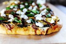 Food - Pizza / Flatbread