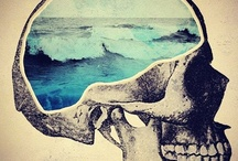 agua=life / by chad christensen