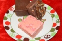 Mrs. Claus' Sweet Treats / by Santa Claus Christmas Store