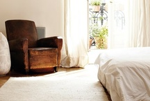BEDROOMS / by Michelle Dismont-Frazzoni