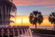 Visit Charleston / by The Citadel
