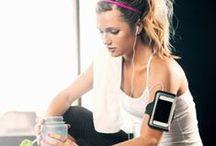 getting healthy / by Naomi Headrick