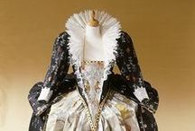Somewhere In Time / Beautiful historical fashion from other eras / by Kitty and Me Designs