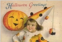 Halloween / All things related to Halloween