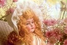 Pretty Dolls / Beautiful porcelain dolls