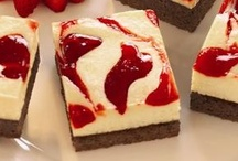 Cheesecake Recipes / Great recipes for Cheesecake.  YUM!