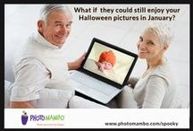 What is Photo Mambo? / If a picture paints 1,000 words, here are pictures that tell the story of the newest, most lasting, way to share photos with family and close friends -- Photo Mambo