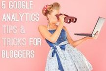 Google Analytics / Google Analytics can give you fantastic insight into what's happening within your digital world. We've been gathering lots of great information to help you use the tool as effectively as possible.