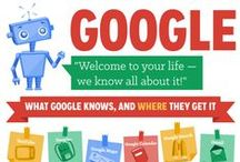 Google-tastic / A whole array of hints, tips and facts all about the wonder that is Google.