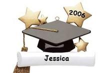 Graduation Gift Ideas / by Santa Claus Christmas Store