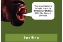 Spell Well / Interventions to Build Spelling Skills / by The Psycho-Educational Teacher