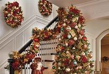 Christmas Trees / Photos of beautiful Christmas Trees!
