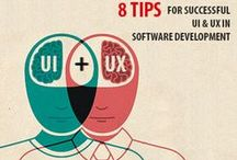 User Experience / Always put the user at the forefront of all marketing strategies.