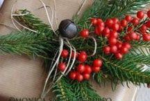 Holidays & Celebrations / by Lisa Rayome