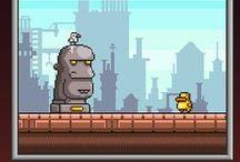 pixel games