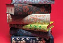 Books / by Lisa Rayome