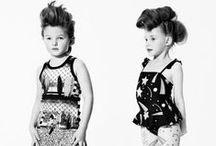 Babesta Editorials / Babesta's kids fashion shoots featured in Babesta Beat  #kids #fashion #photography / by babesta nyc
