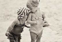 Kids~My Favorite / by Jody Holland -JH Designs