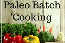 Paleo / by Beverly Bafus