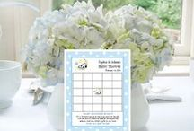 Baby Shower Games / Fresh and fun baby shower games!
