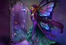 Magick & Spirit