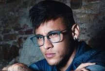 Police Optical 2015 Campaign / Our 2015 Optical Range featuring our global brand ambassador, Neymar Jr!