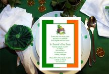 St. Patricks Day Food Nails Decorations / Erin Go Braugh! Give family and friends a little bit o' the IRISH luck. Check out our fabulous finds for everything you need for celebrating St. Patrick's Day!