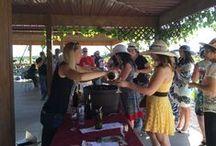 Cheers! / Wineries, Vineyards, Distilleries and Breweries in Galena & Jo Daviess County