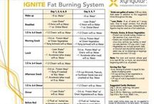 Xyngular - Healthy Eating
