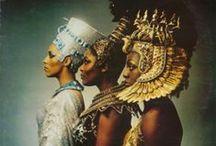 Ancient Queens & Goddesses