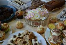 Claire House Bake-Off May 2016 / Raising money for #ClaireHouse Children's Hospice with a mega cake-athon!
