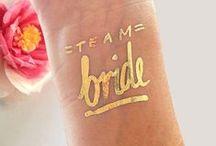 wed. inspiration. dresscode