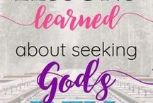 Personal Calling   Direction   God's Will