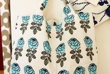 Fabric & Print