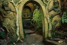 Doorways & Portals