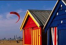 Marvellous Melbourne / Melbourne, Australia...coffee, food, culture, the arts, fashion, street art...Melbourne has class!