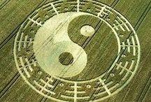 Labyrinths, Mandalas and Sacred Geometry
